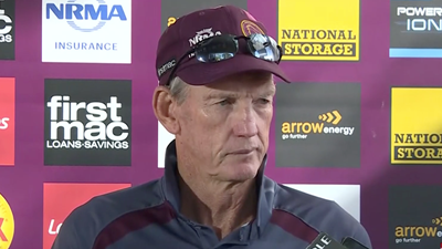Wayne Bennett Slams Reports He's Being Shafted For Bellamy