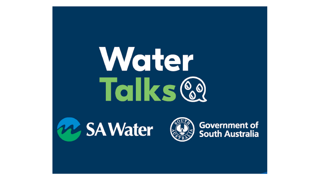 SA Water hosting community drop in sessions