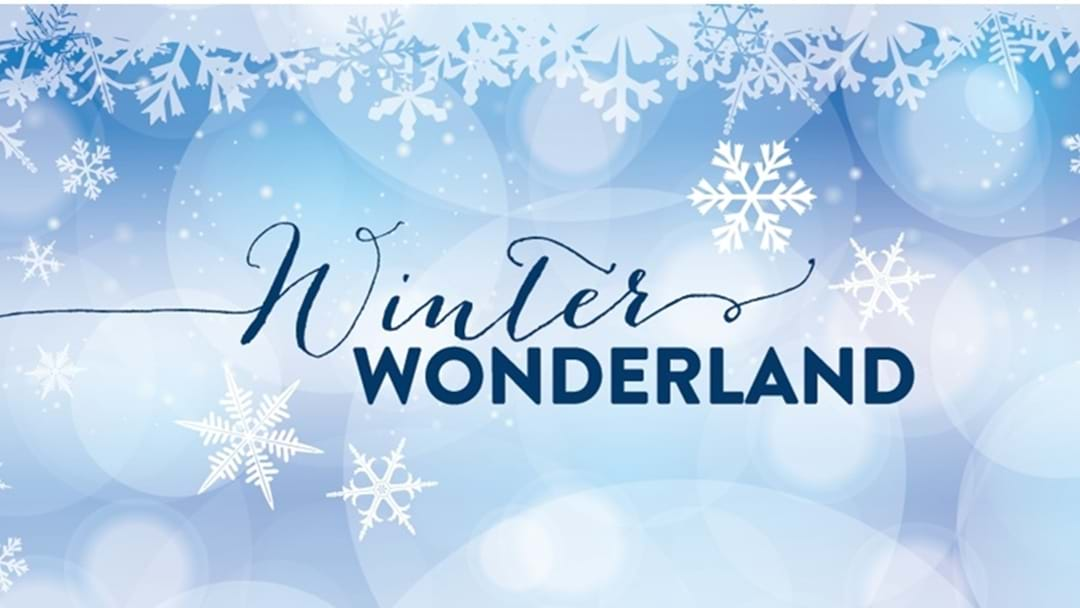 Winter Wonderland Dinner Party with St. Charles Park District