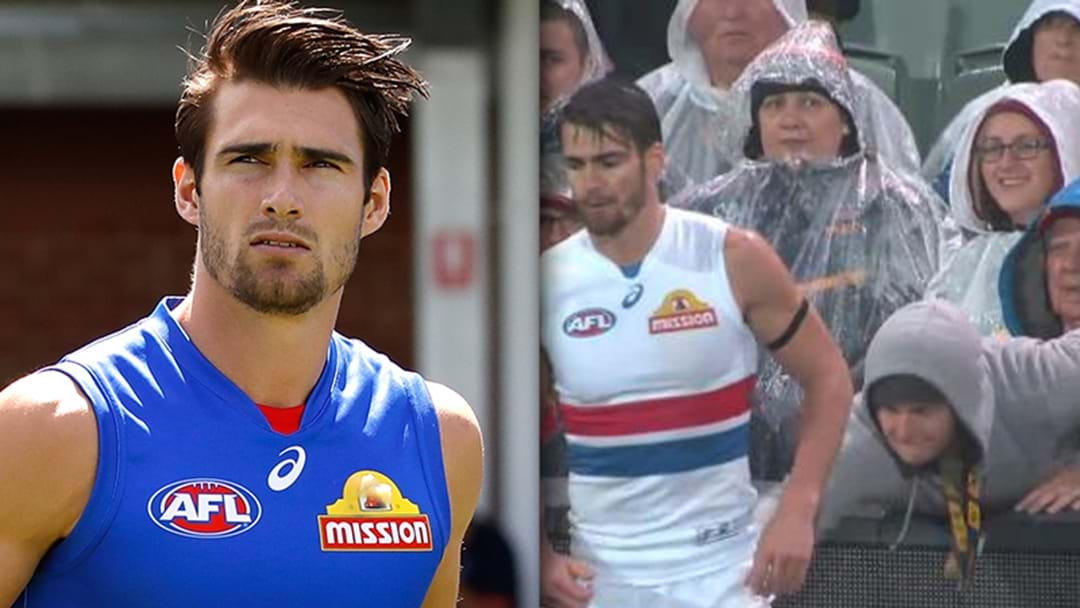 LISTEN | Triple M Adelaide Speaks To The Man Who Slapped Easton Wood