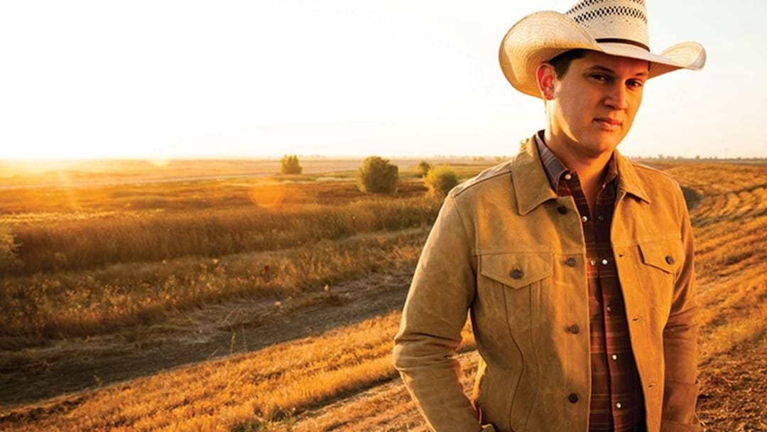 "Jon Pardi's Steamy Single ""Night Shift"" is TOP 10 and"