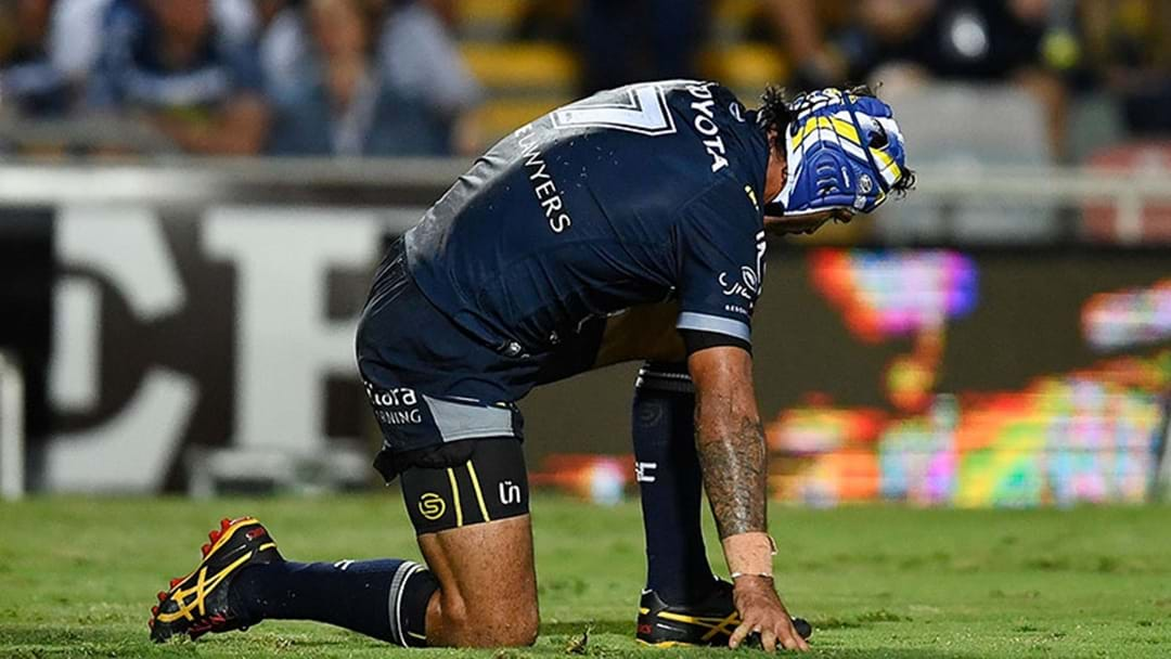 LISTEN | How The Cowboys Fairytale Run To The Grand Final Camouflaged Their Underlying Issues