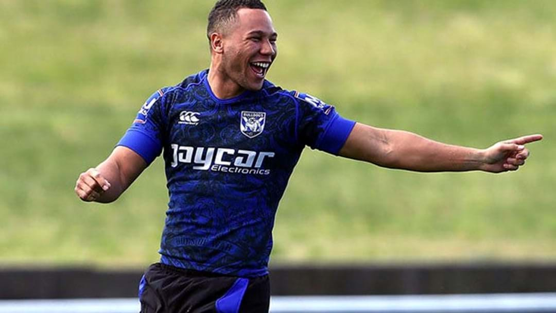 Moses Mbye Won't Join The Tigers This Year, But He Will Definitely Be At The Club