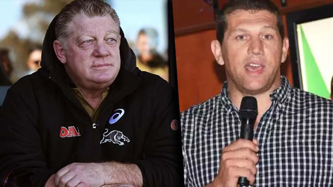 Gus Gould Once Dragged Fletch Through Coogee Hotel While Holding A Tray Of Tequila Shots During Origin Camp