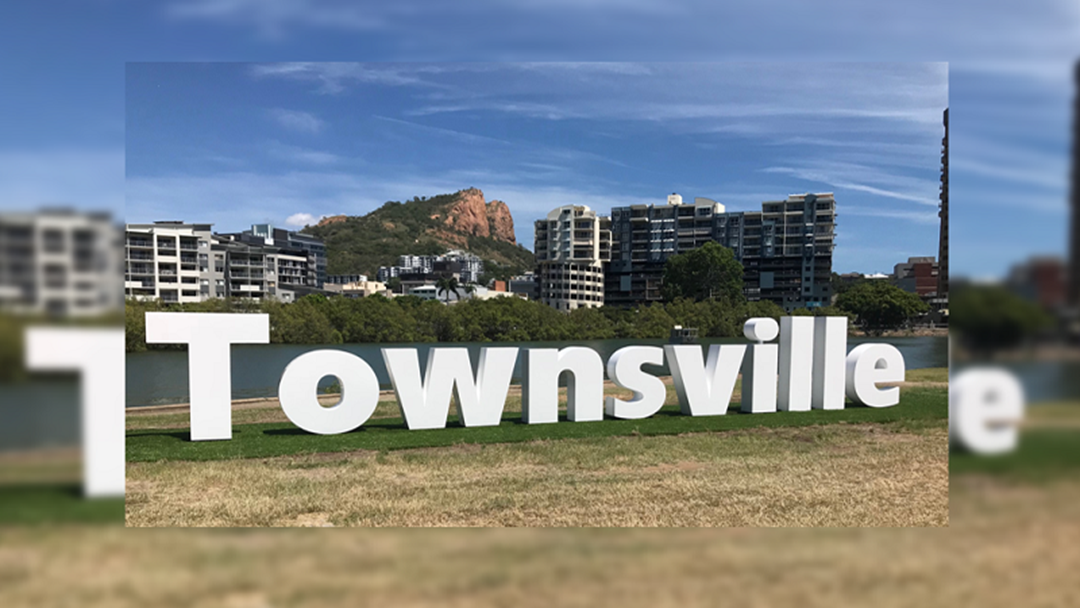 Townsville Sign Faces Repairs Following Wet Conditions During Installation