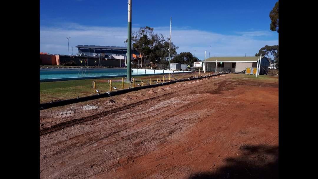 Update on Kambalda West Pool
