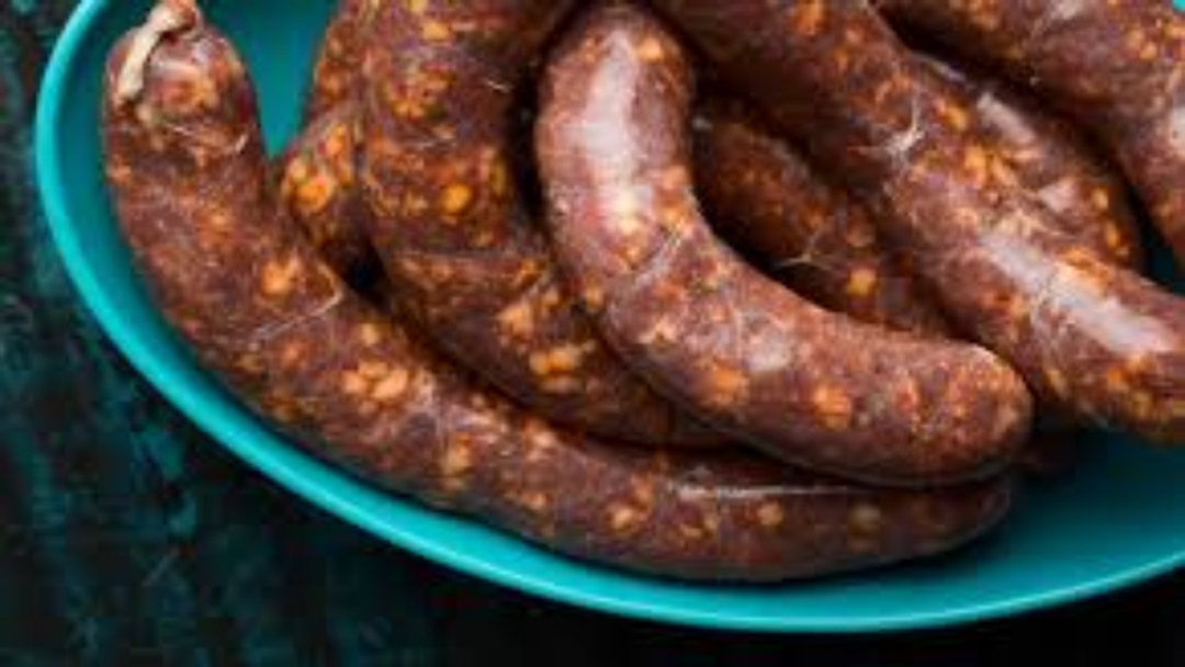Sausage making is back!