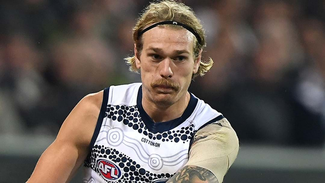 Four Geelong Players Sign Contract Extensions