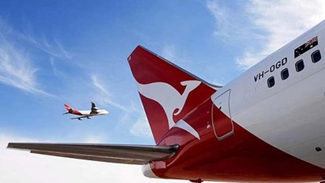 Toowoomba in the Running for Qantas Pilot Academy