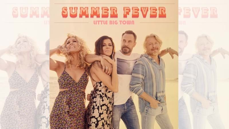 Article heading image for Little Big Town to Release a New Song