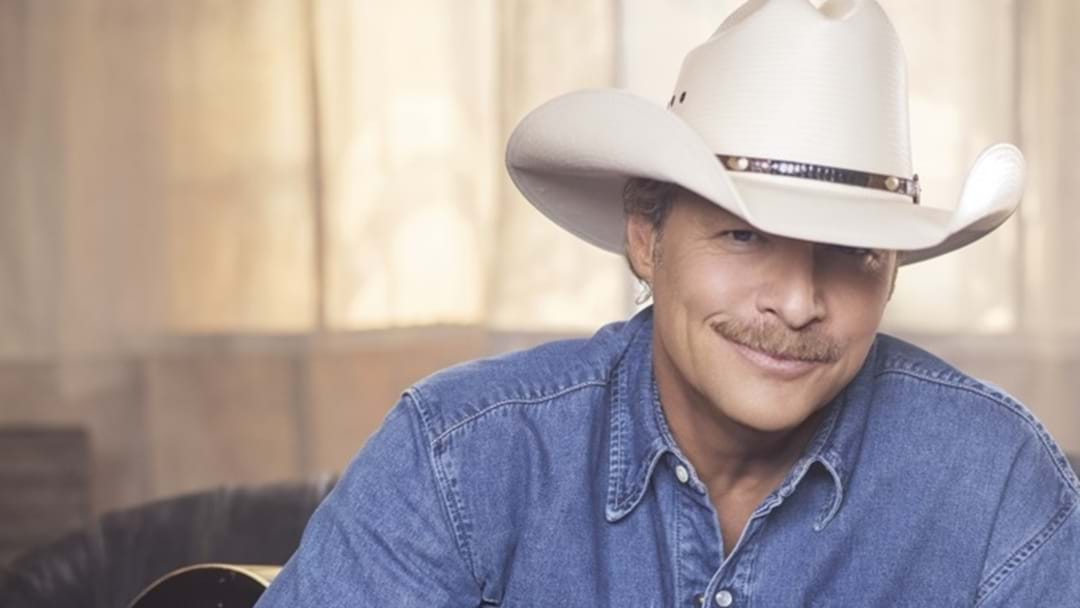 Alan Jackson: On Son-In-Laws Passing
