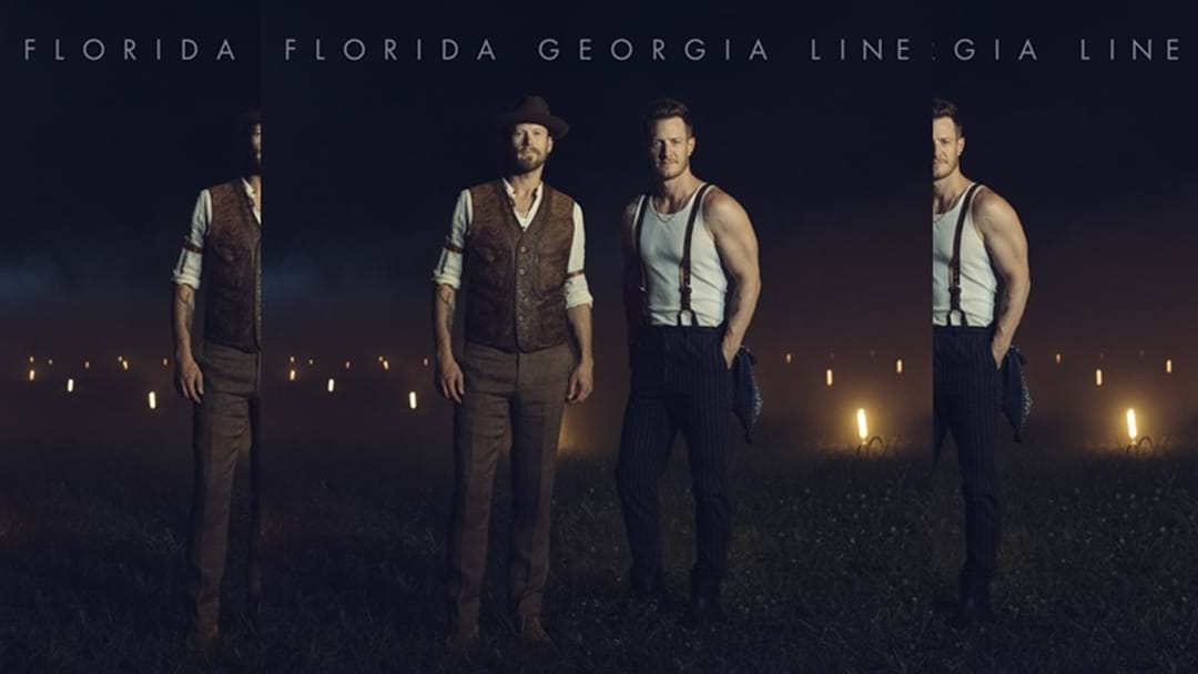 "Florida Georgia Line Go ""Simple"" with New Single"