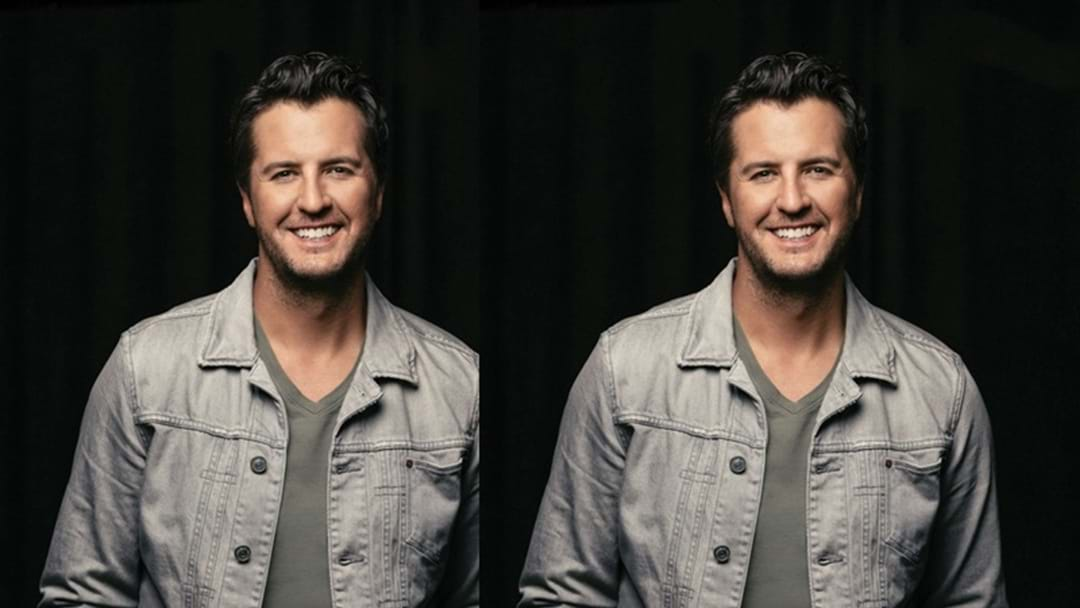 Luke Bryan Kicks Off his Summer Tour with Back-to-Back Shows