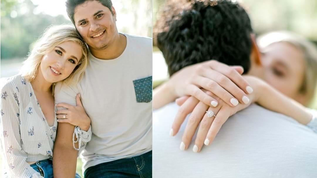 Maddie Marlow of Maddie & Tae is Engaged!