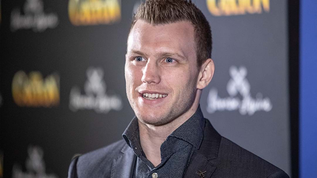 Jeff Horn Explains How He's Going To Combat Terence Crawford