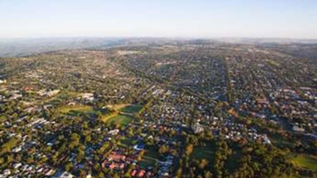 New GRP Figures Highlight Toowoomba Region's Stellar Growth