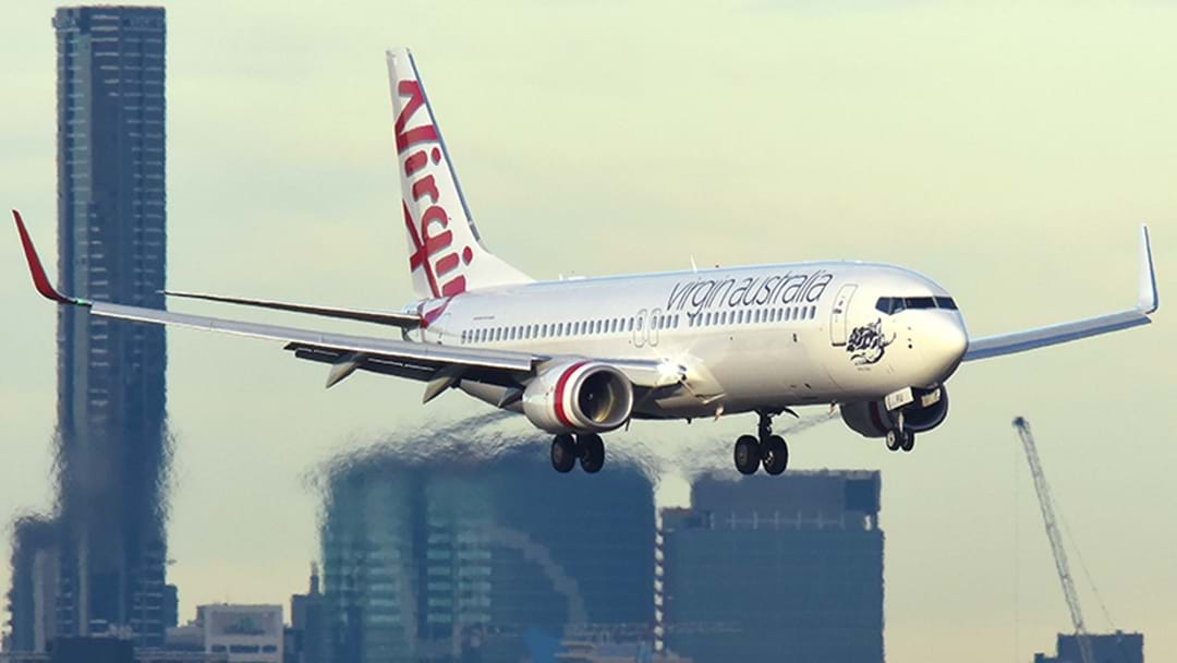 Virgin Australia Rolls Out Wi-Fi On International Flights