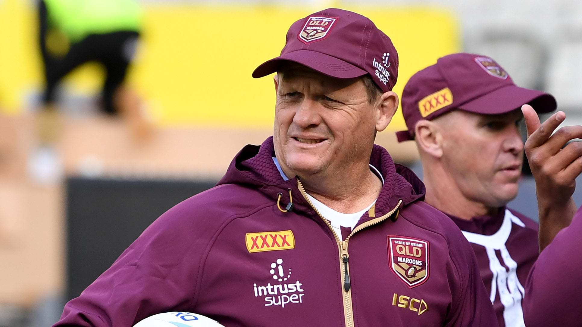 Article heading image for The Bolters Kevvie Walters Could Pick For Queensland's Origin Side