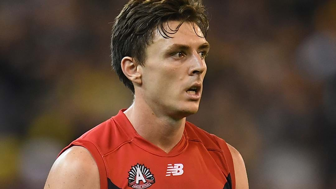 AFL Injury List - Round 12
