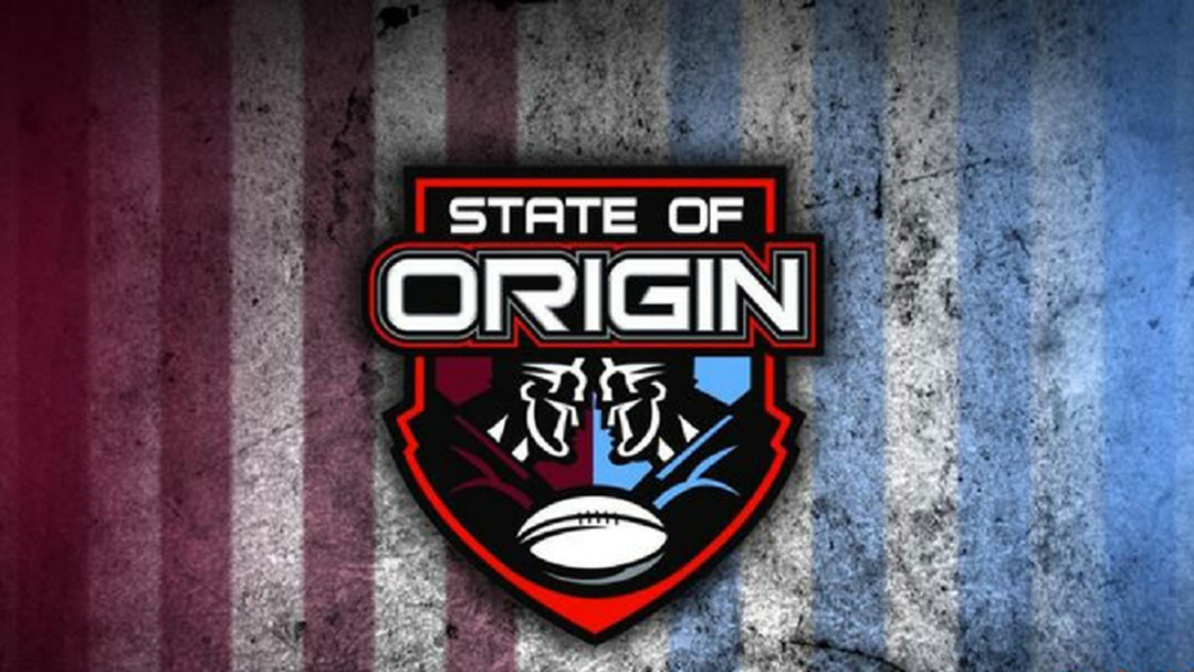 Top 5 Reasons Why State of Origin is Awesome...