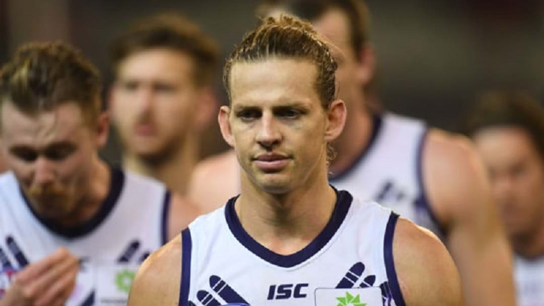 Fyfe out of Brownlow contention, but should he be?