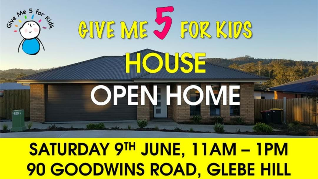 GM5FK House Open Home