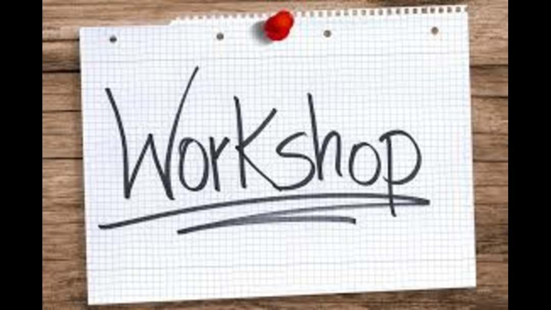 Basic Excel Workshop