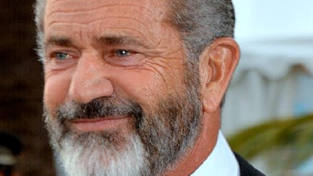Could Mel Gibson Film His Next Big Hit Here On The Gold Coast?