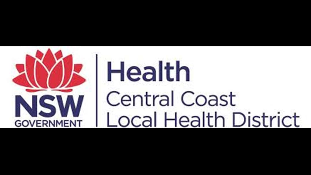 Health District Hoses Down Meningococcal Fears