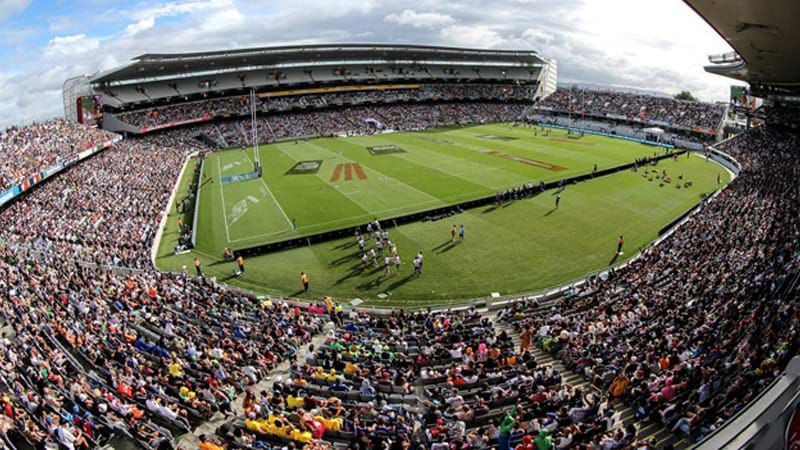 Listen Live Auckland Nines 2017 Mix Means Variety