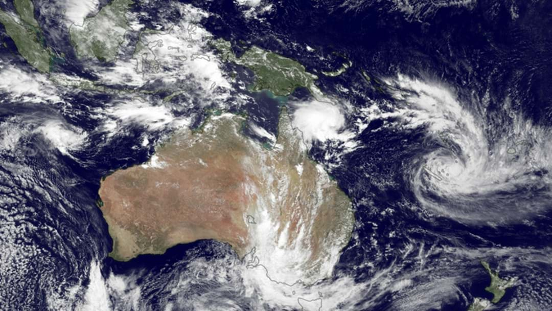 QLD Cyclones Becoming More Dangerous