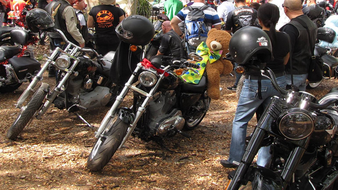 Riders Revving Their Bikes This Sunday For Ronald McDonald House