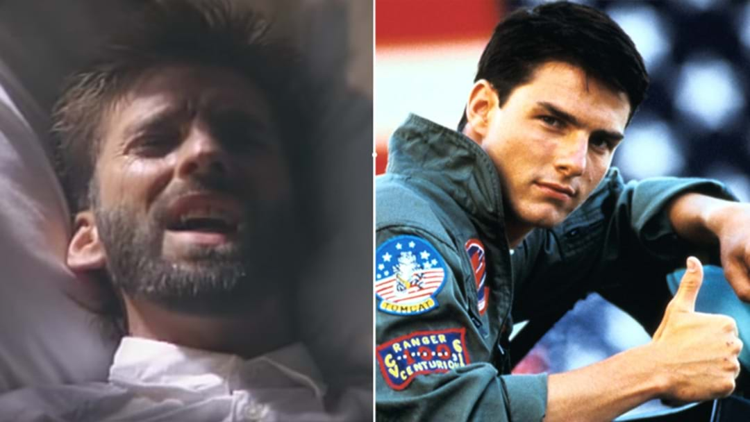 Kenny Loggins Is Dead Serious About Redoing 'Danger Zone' For 'Top Gun' Sequel