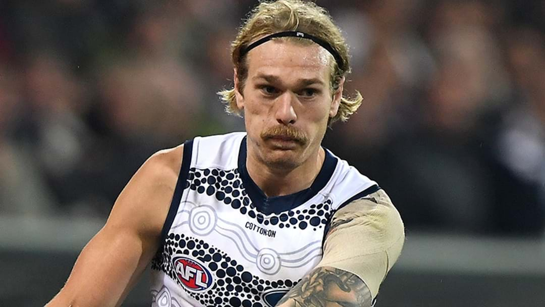 Stewart Says Young Cat Could Become One Of The AFL's Best