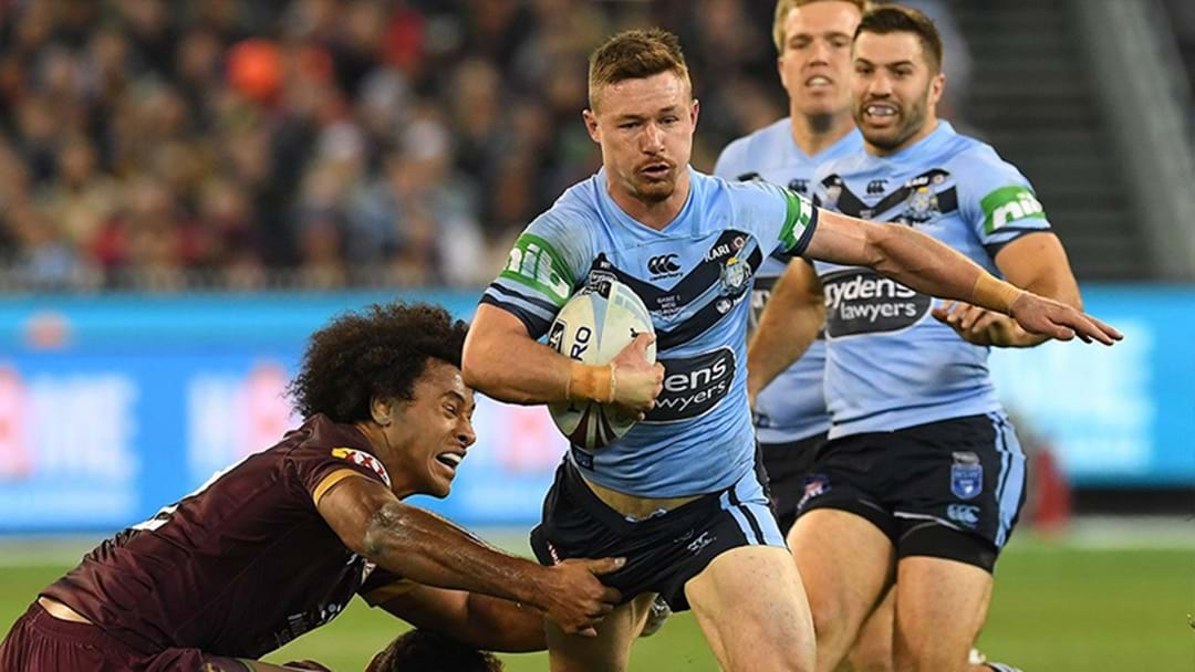 """Damien Cook Exposed Queensland Through The Middle"" - Triple M Saturday NRL's Origin 1 Recap"
