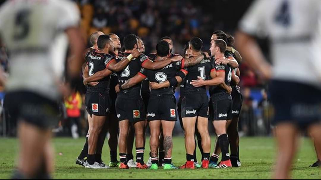 LISTEN | Triple M Sunday NRL's New Zealand Warriors End-Of-Season Review