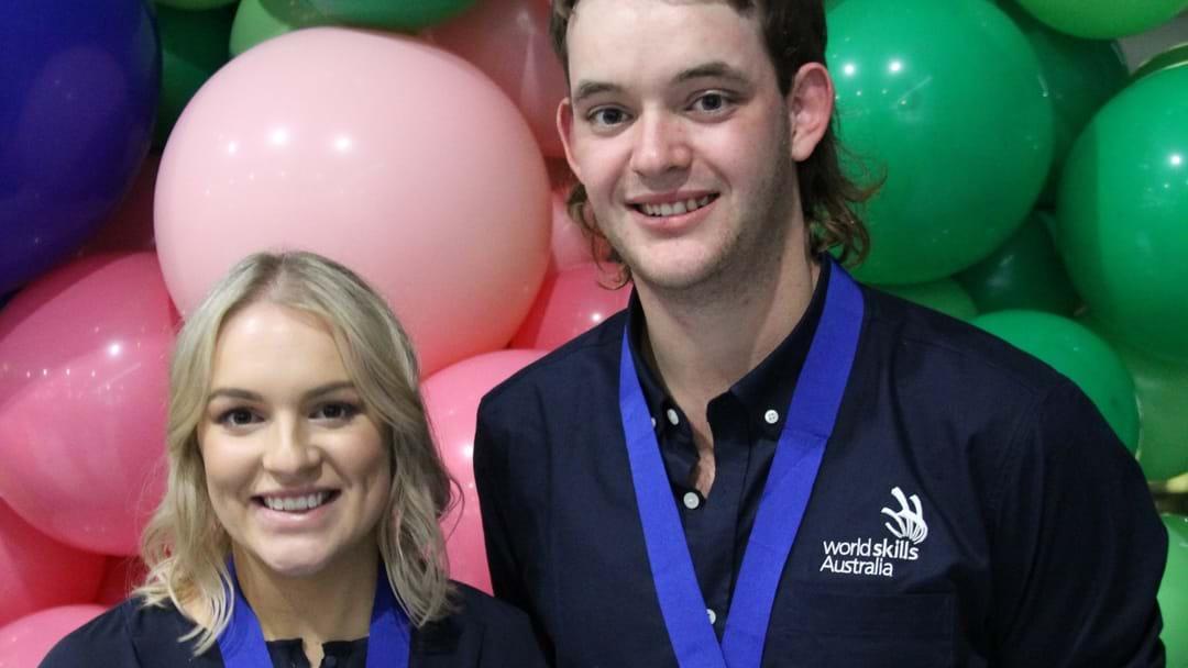 ICYMI: GOTAFE Students best in Australia