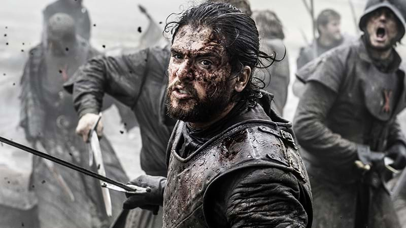 HBO confirms 'Game of Thrones' Prequel Series