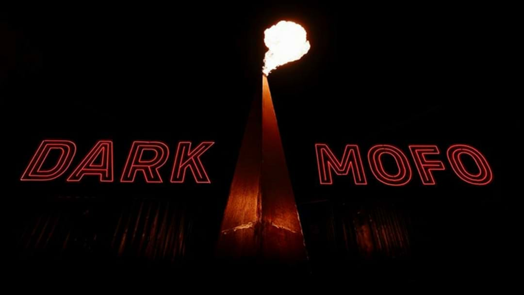Dark Mofo Festival Starts This Weekend!