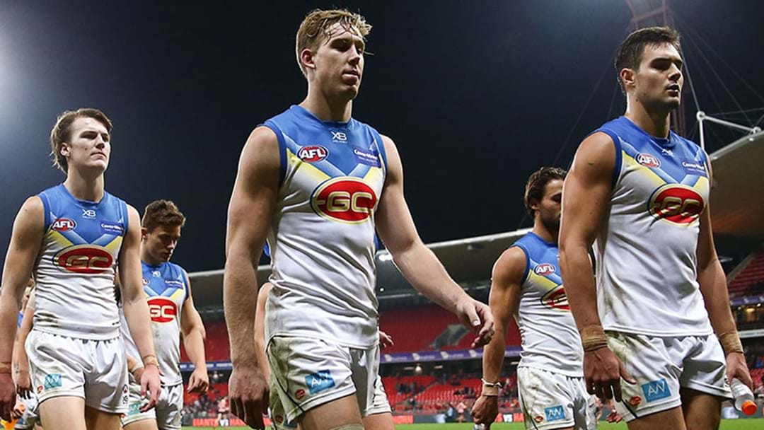 Gold Coast's Top 10 Lowest Scores