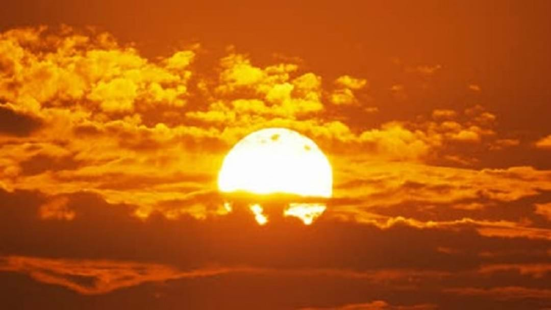 VIC Emergency Has Issued A Heat Event Warning & Advice For The Northern Country