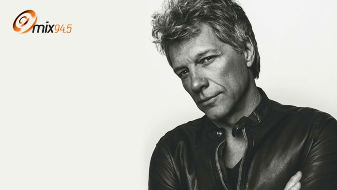 EXCLUSIVE ANNOUNCEMENT: Bon Jovi Announce This House Is Not For Sale 2018 Australian Tour