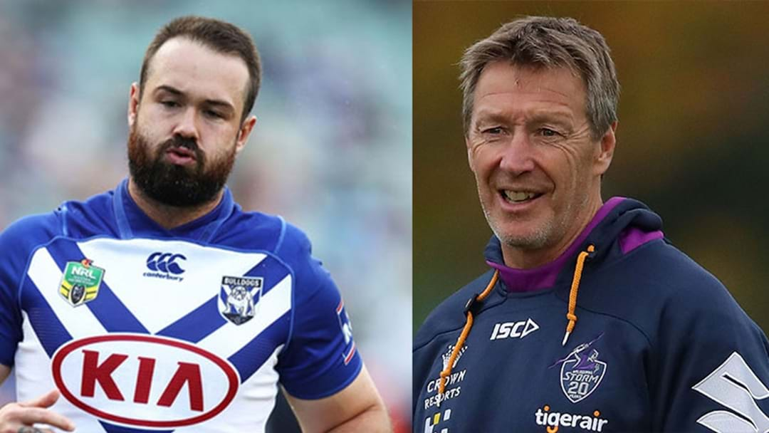Ready's Mail: Aaron Woods And Craig Bellamy Update