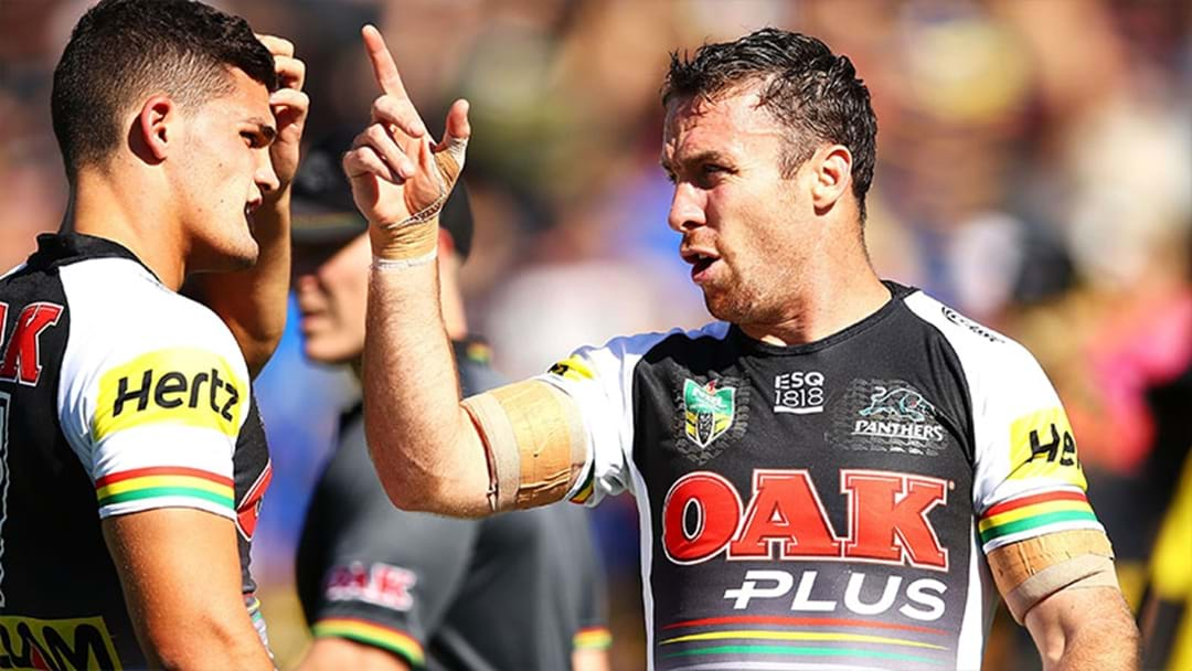 """If Penrith Win The Competition, Maloney Would Definitely Go To The Titans"""