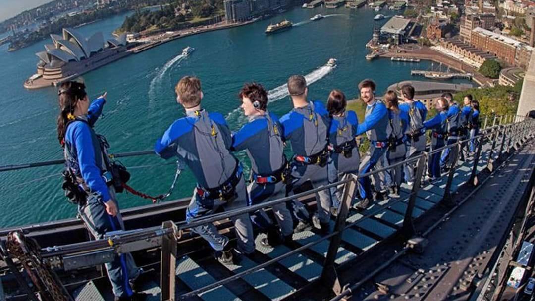 'The End Of A Wonderful Era' - Say Goodbye To BridgeClimb Sydney