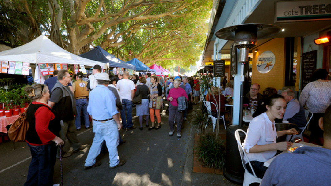 Coffs Council 'Ripping Up the Rule book' for Local Business
