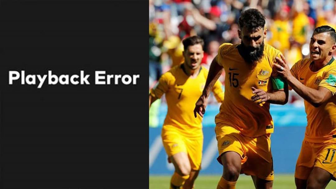 Refunds To Be Provided For Optus World Cup Customers
