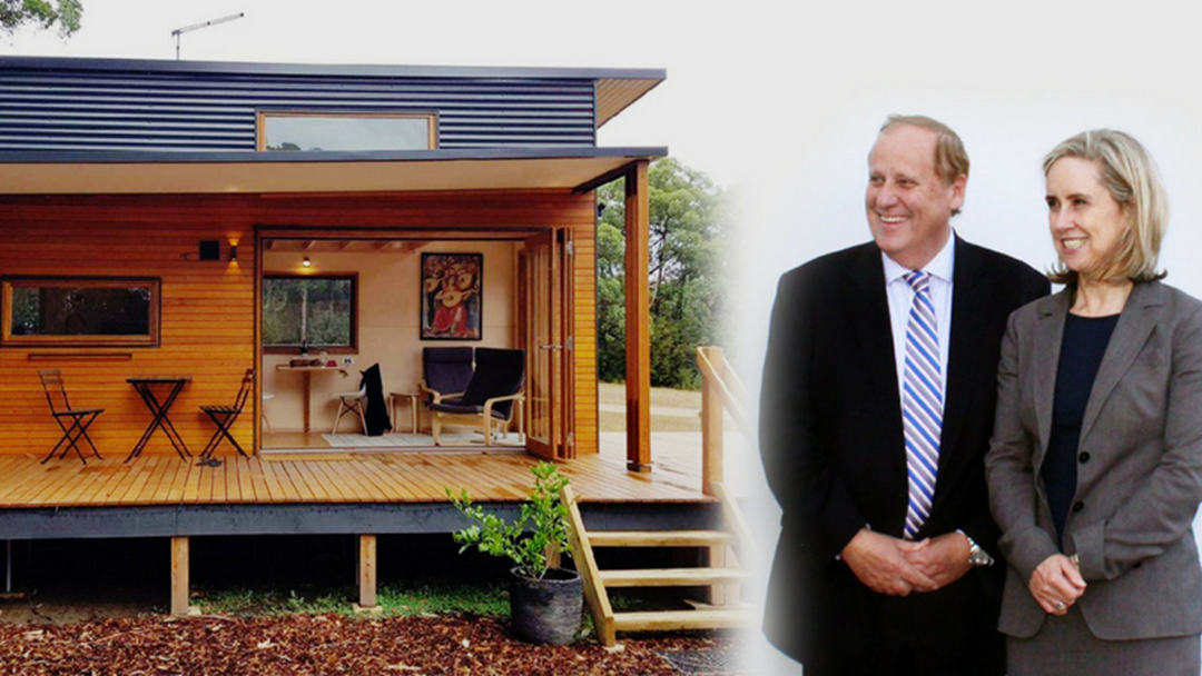 Bunbury's Tiny Houses That Will Help Tackle Homelessness