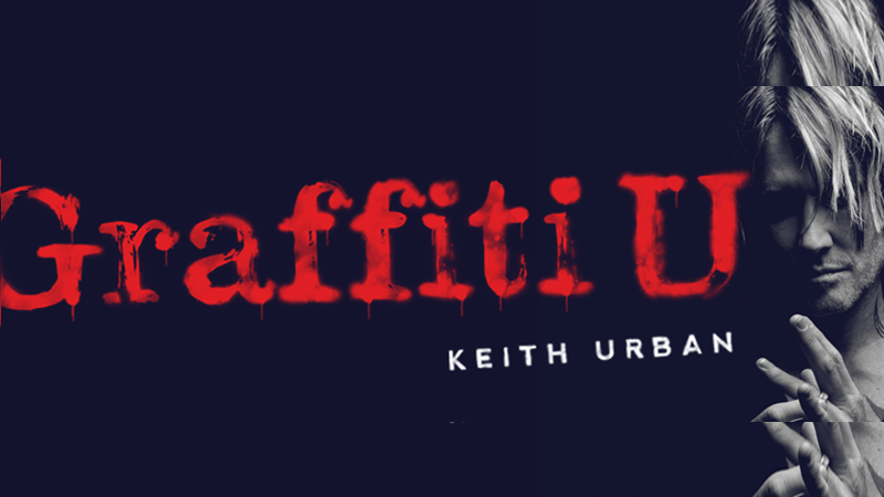 Article heading image for Keith Urban Launches World Tour
