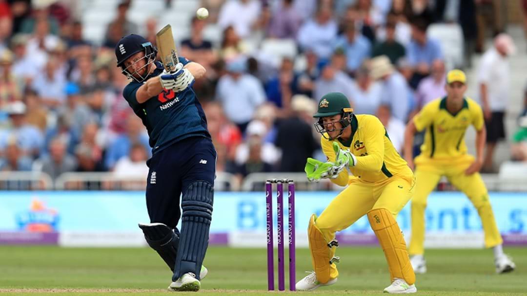 Australia Conceded The Highest ODI Score In History Overnight